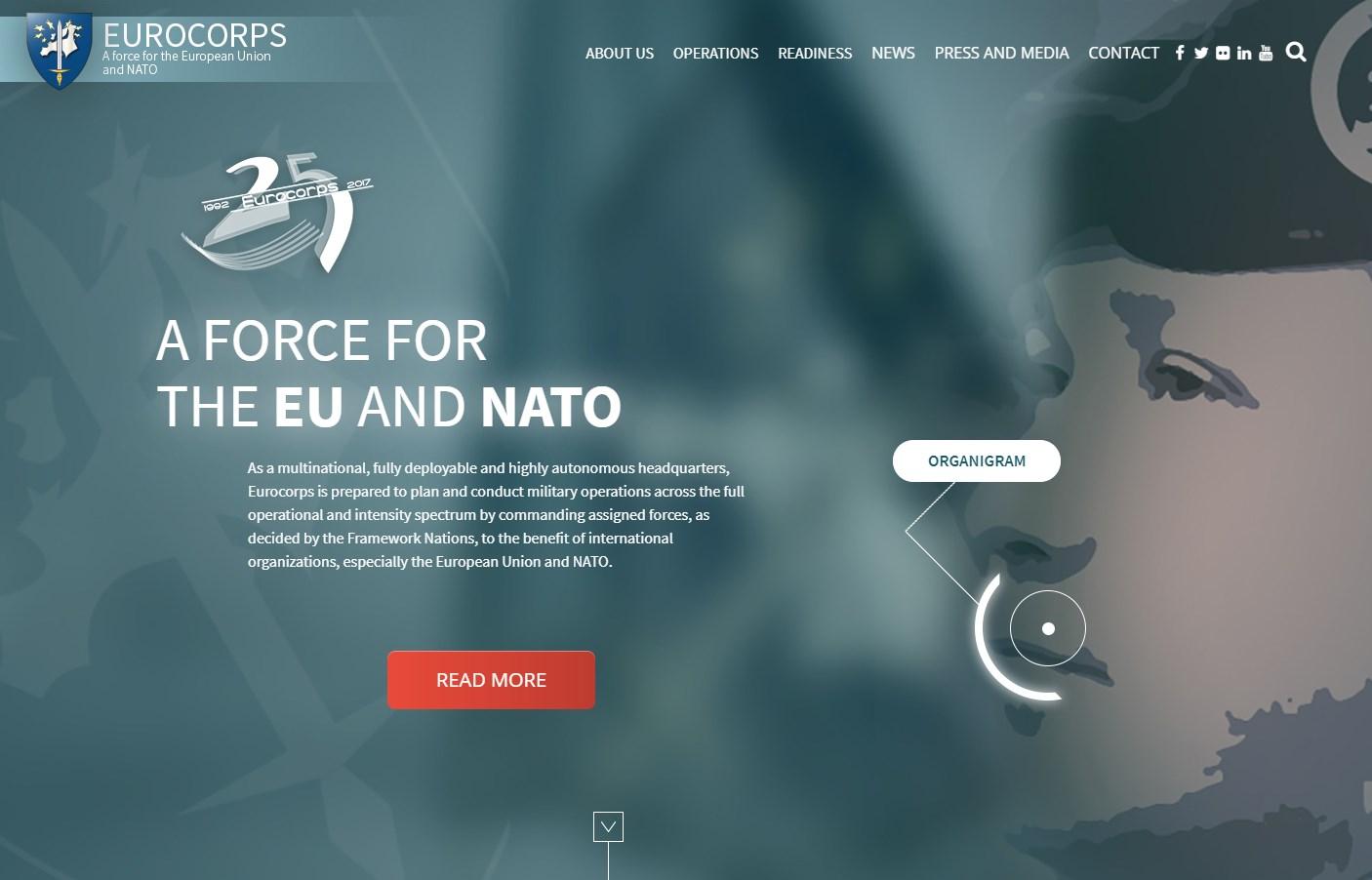 (c) Eurocorps.org